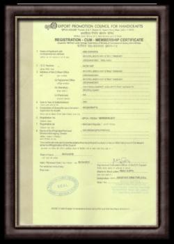 handicrafts-certificate